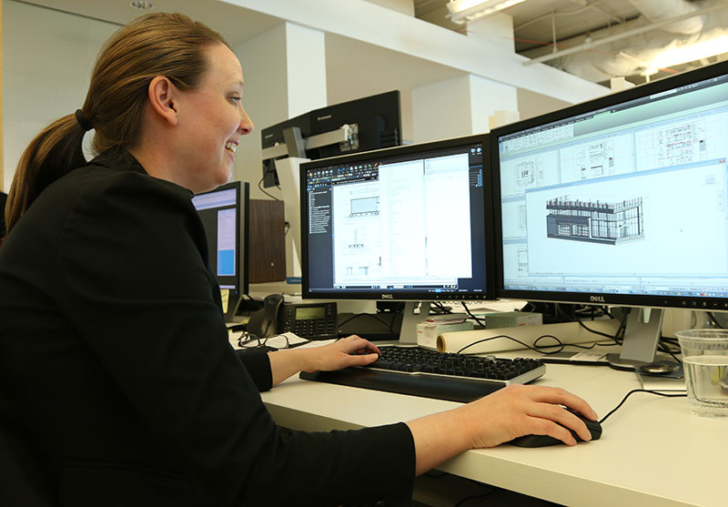 A Day in the Life of an Architect: Amy Johnson | NCARB - National ...