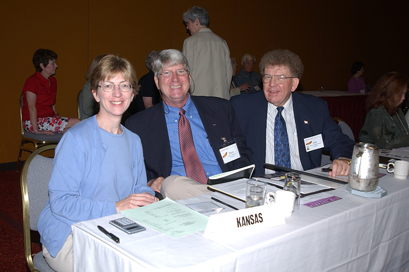 2002 Annual Meeting
