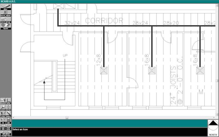 3 Tips For Passing The Building Section Vignette Ncarb National