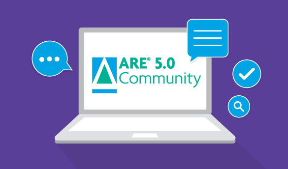 ARE 5.0 Community