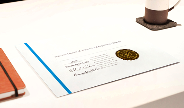 Advance your career ncarb national council of for Ncarb