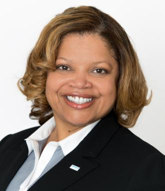 Roxanne Alston, NCARB's Director of Customer Relations